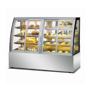 Tủ Trưng Bày Bánh SWF- 480A