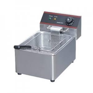 Bếp Chiên 1 Hộc 1 Giỏ Nhúng Điện EF-80