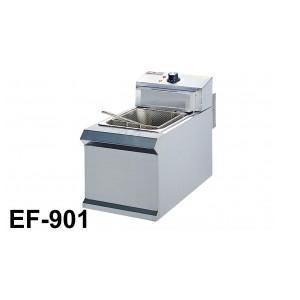 Bếp Chiên 1 Hộc 1 Giỏ Nhúng Điện EF-901