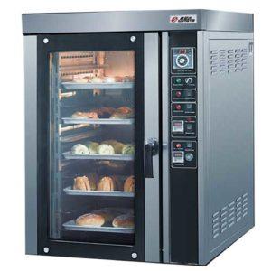 Lò nướng bánh mì điện 5 khay