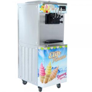Máy làm kem tươi Elip Panama – 2 Lốc Piston