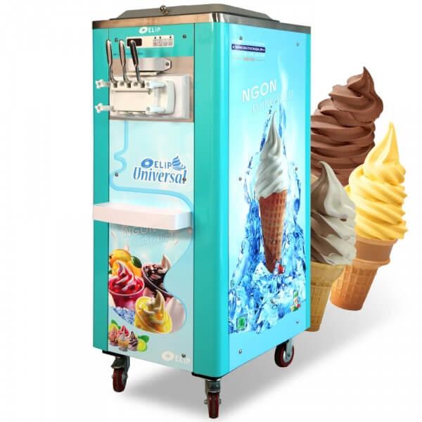Máy làm kem