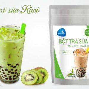 Bột trà sữa Kiwi Benuscream